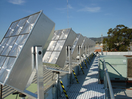 Solar On Steroids Concentrating Photovoltaics Hit Us
