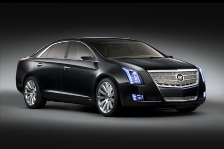image via Cadillac