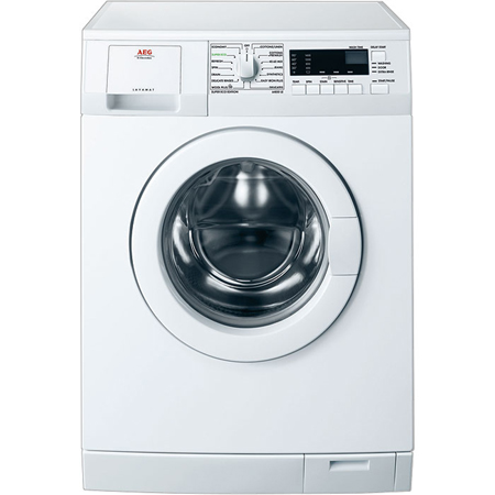 AEG Super Eco Washing Machine