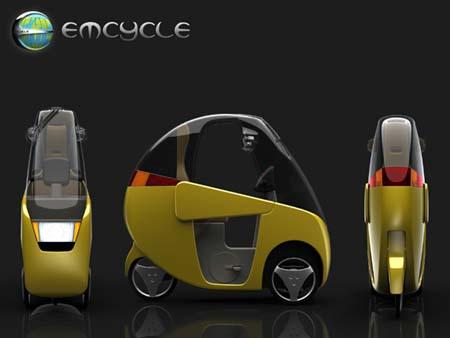 Emcycle