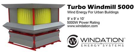 Windation_Turbine