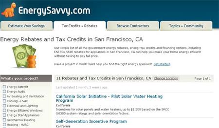 EnergySavvy.com