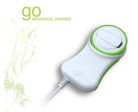 Go Mechanical Charger