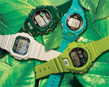 G-Shock_Casio_Solar_Watches