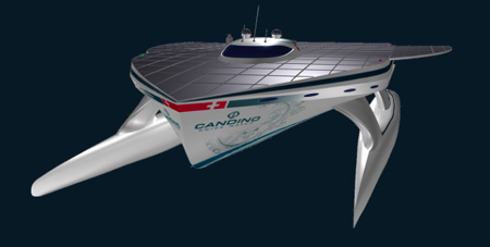 PlanetSolar_Catamaran