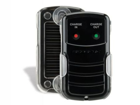 solbat II charger