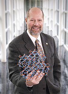 Dr Ray Baughman
