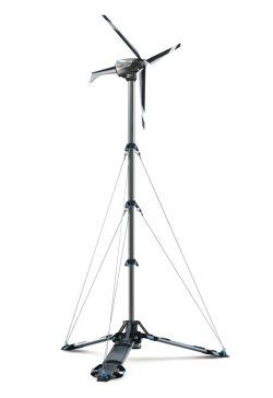 aero portable wind generator