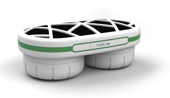 myfc fuel cell charger