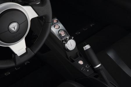 Tag Heuer Tesla Watch