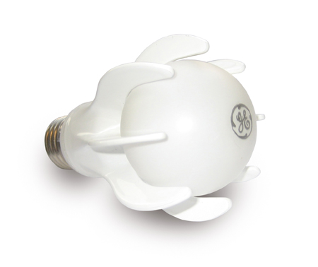 GE LED 9watt