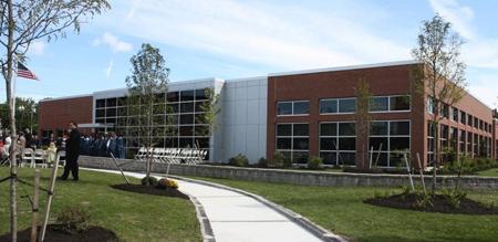 GSA Greener Buildings