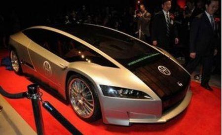 hk motors vehicle