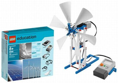 lego renewable energy set