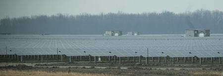 Ontario Solar