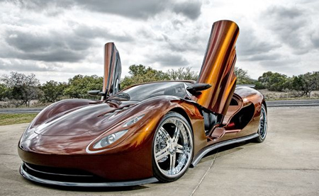 Ronn Motors