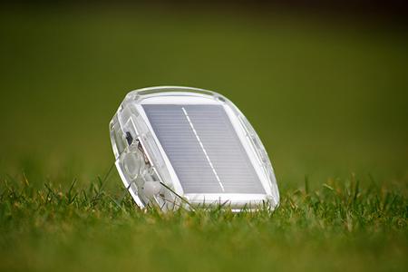 Solar Pebble