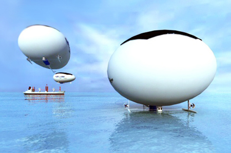 HSSA_Solar_Airship
