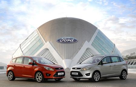 Ford Europe Valencia