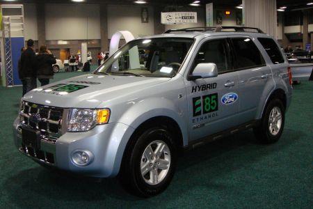 Ford Flexifuel