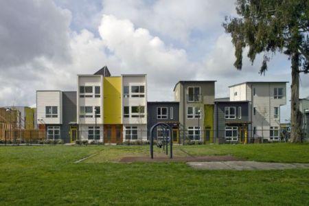 leed housing