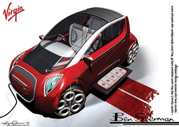 Ben_Eco_Car