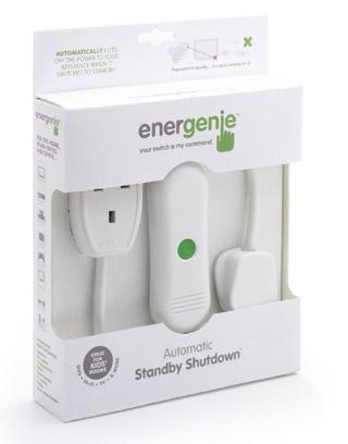 Energenie-Standby-Saver