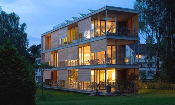SwissPassivhaus