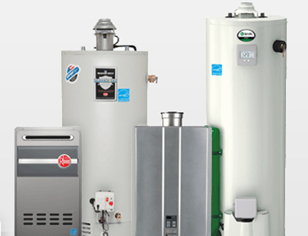 Energy Star Water Heaters