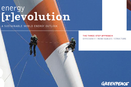 Greenpeace Energy Plan