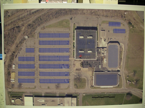 Morris Solar Project