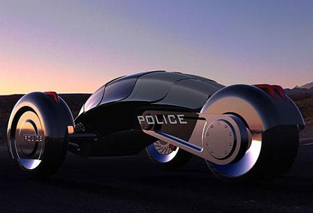 Scarab-Police-EV