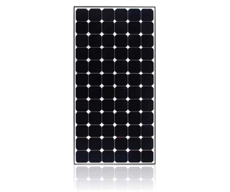 SunPower Cell
