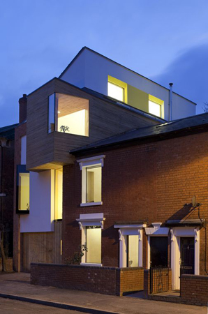 UK-zero-carbon-house