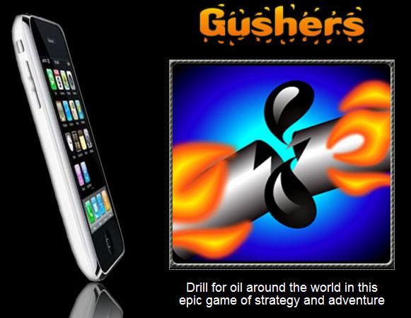 GushersApp