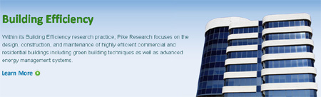 Pike Research Retrofit Report