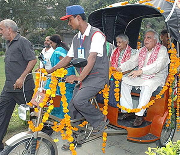 Soleckshaw