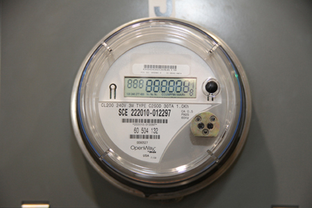 Edison Smart Meter