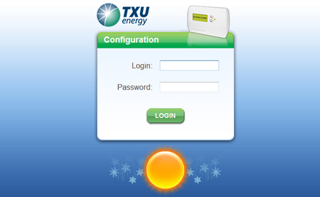 TXU Energy Mobile