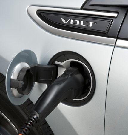 volt-charging