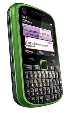 Grasp-Motorola
