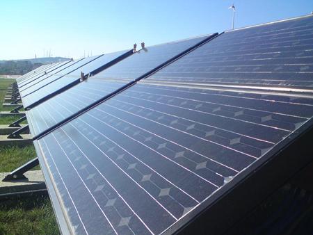 Solimpeks Volther Hybrid Solar