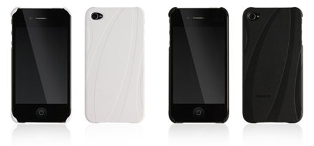Bioserie iPhone4 Case