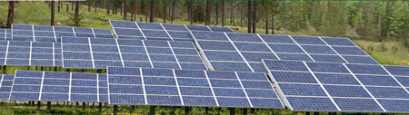Teanaway Solar Reserve