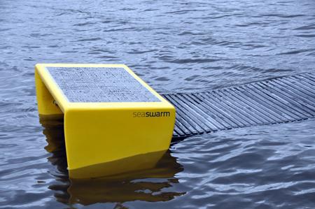 MIT Seaswarm