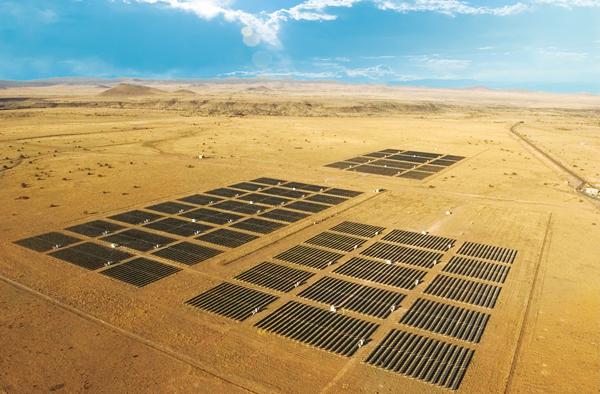 Solar Tucson