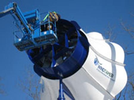 WindTamer Turbine