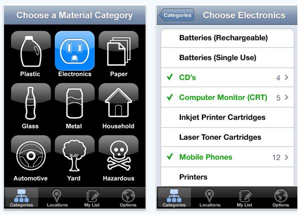800Recycling-app