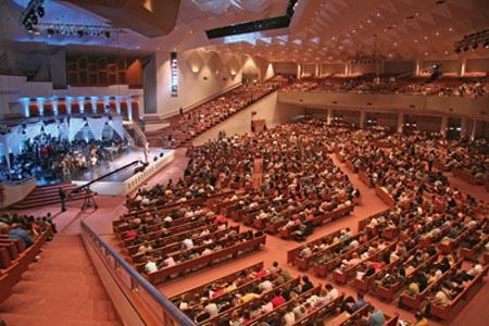 First Baptist Churc Orlando