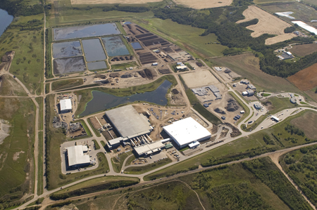 Edmonton Biofuels
